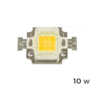 Piastrina Led di ricambio per fari led a luce calda 3000 k da 10 20 30 50 100 watt placca chip di ricambio faretti