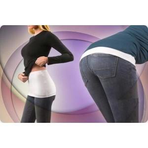 Trandy top fascia contenitiva nascondi schiena