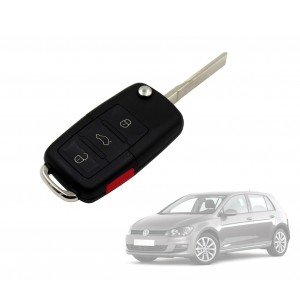 CONTAINER KEY ORDER Chiave per auto GOLF 4