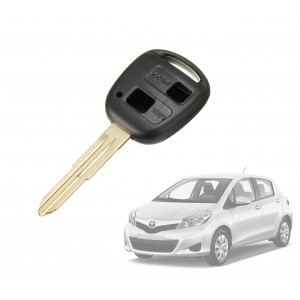 CONTAINER KEY ORDER Chiave per auto TOYOTA