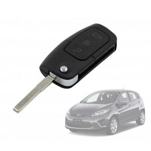 CONTAINER KEY ORDER Chiave per auto FORD