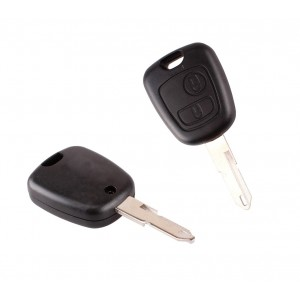 CONTAINER KEY ORDER Chiave per auto PEUGEOT E CITROEN
