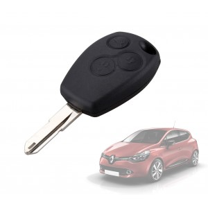 CONTAINER KEY ORDER Chiave per auto RENAULT 3 KEY