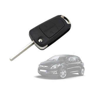 CONTAINER KEY ORDER Chiave per auto OPEL 2 KEY