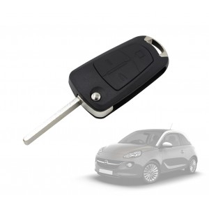 CONTAINER KEY ORDER Chiave per auto OPEL 3 KEY