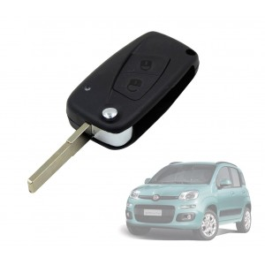 CONTAINER KEY ORDER Chiave per auto FIAT 2 KEY