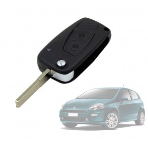 CONTAINER KEY ORDER Chiave per auto FIAT 3 KEY