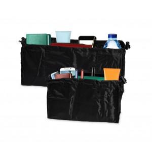 Image of Organizzatore per borse svuota borsa organizer zaino viaggio 8047478589400