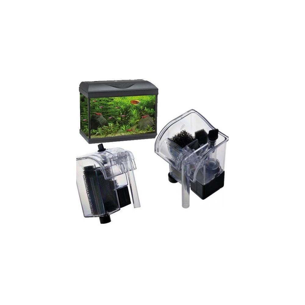 Filtro esterno per acquario 3 5 w articoli per animali for Acquario con filtro esterno