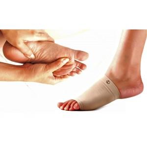 Fascia elastica supporto piede piatto sollievo dolore e stanchezza
