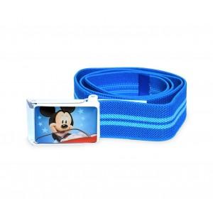 Image of 305881 Cintura elastica 75 cm Disney bambino con fibbia TOPOLINO 8015084984162