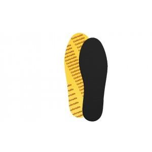 Solette per scarpe ANTIBATTERICHE SUPER CONFORT ortopediche e comode protezione funghi e maleodori