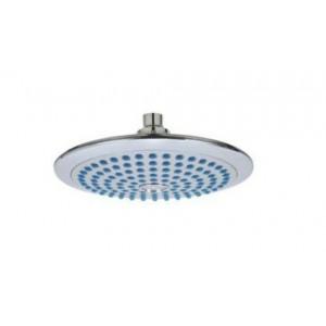 Soffione doccia maxi 160 mm per bagno 1/2 pollice